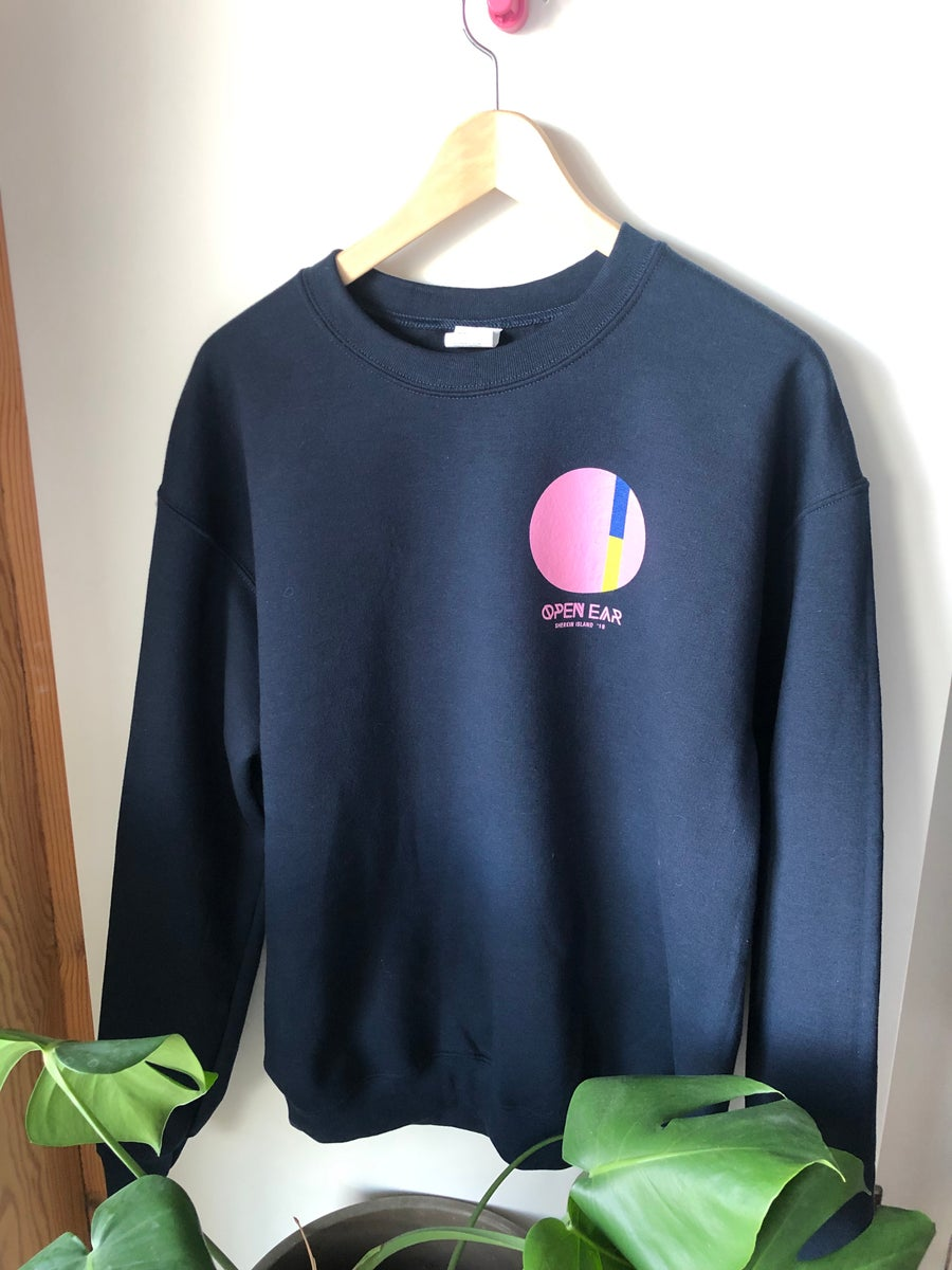 Image of Open Ear 2019 Jumper