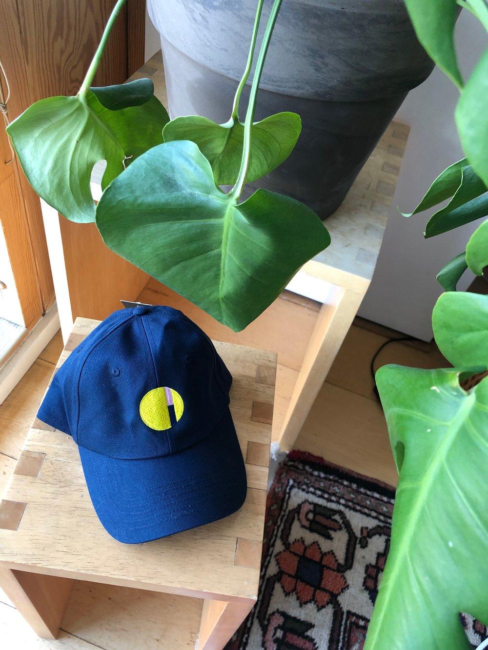 Image of Open Ear Cap