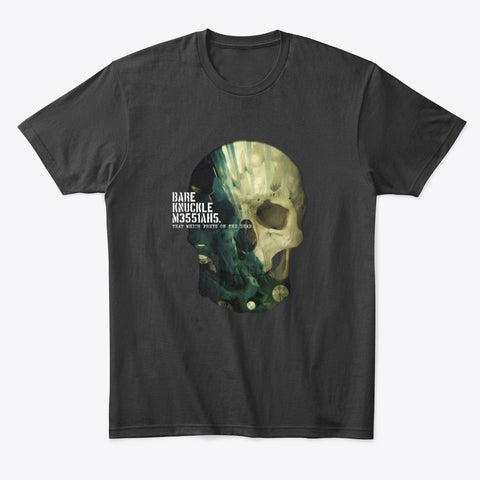 Image of That Which Preys On The Dead - T-shirt