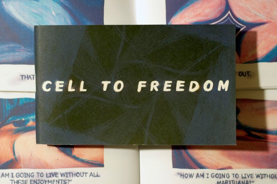 Image of Cell to Freedom