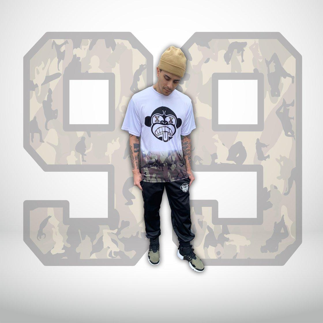 """Image of """"XX Years"""" Tee - White"""