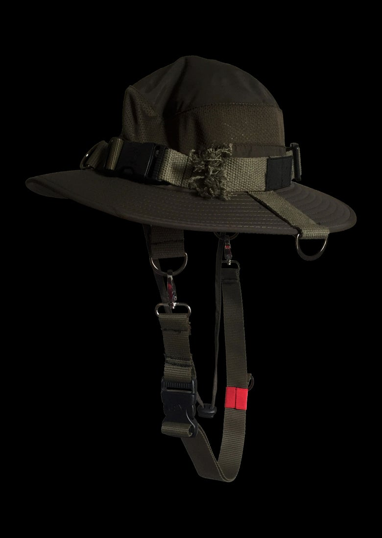 Image of ARMY RVN HAT