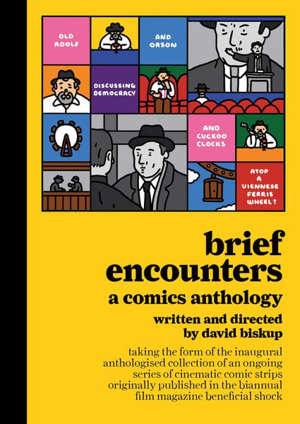 Image of Brief Encounters
