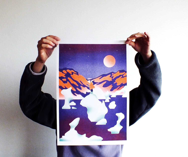 Image of Printemps Arctique