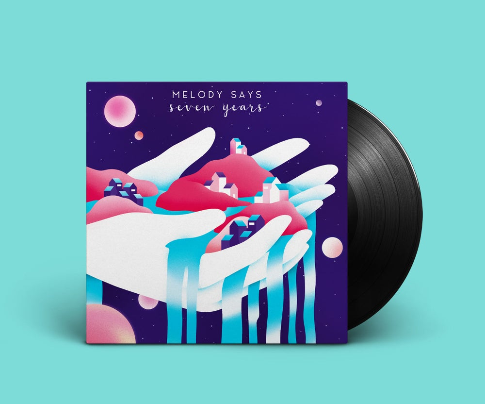 Image of Melody Says Vinyl
