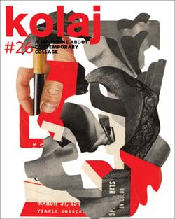 Image of Kolaj #26