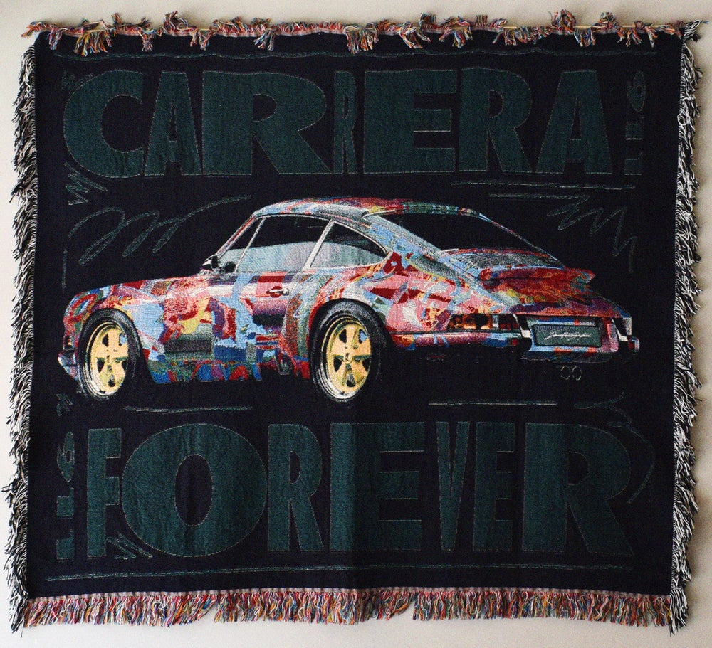 Image of Carrera Forever 9/11