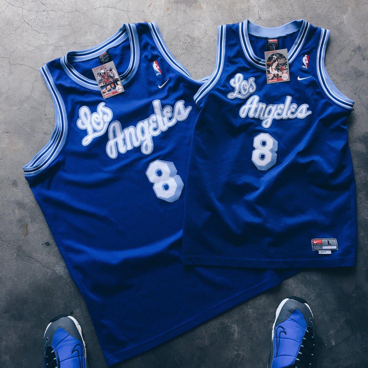 Image of Men's Size XXL Kobe Nike Jersey
