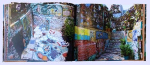 Image of Philadelphia's Magic Gardens: The Dreamwork of Isaiah Zagar Coffee Table Book