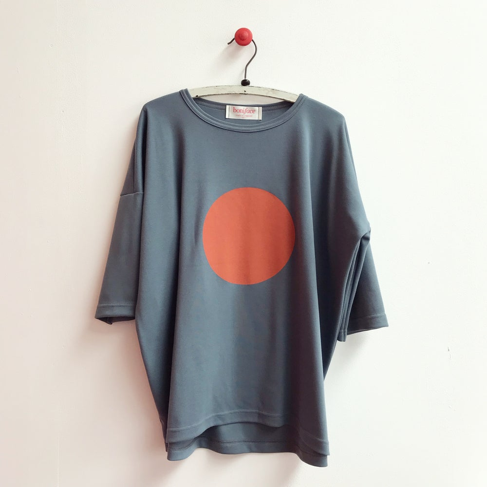 Image of Colour Spot T Shirt
