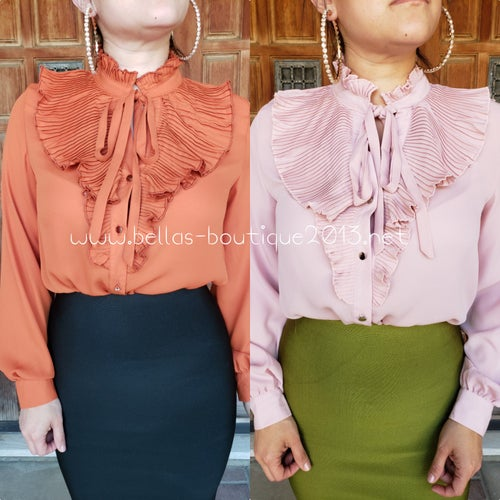 Image of Trendy Blouse