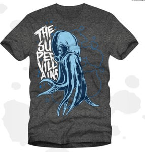Image of Squid T