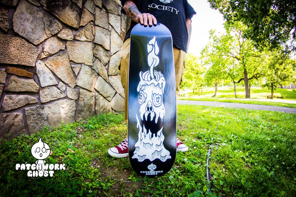 Image of M.E.L.T. Skateboard