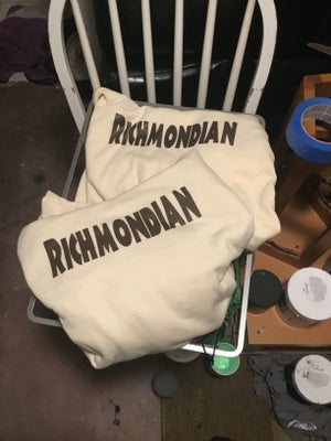 Image of Richmondian Hoodie