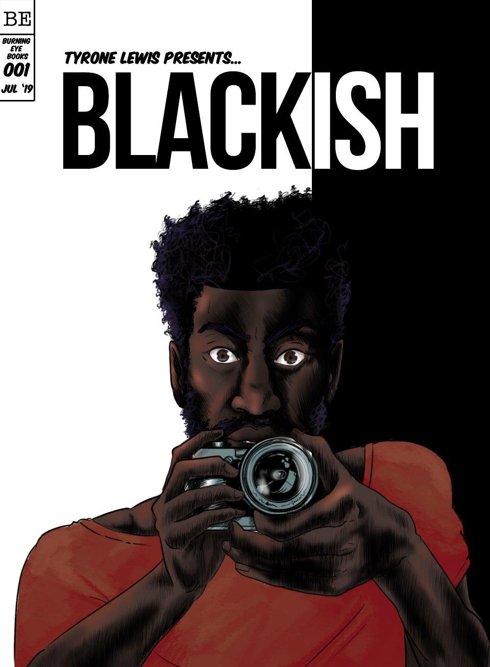 Image of Blackish