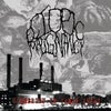 "ECTOPIC MALIGNANCY ""Submerged In Urban Decay"""