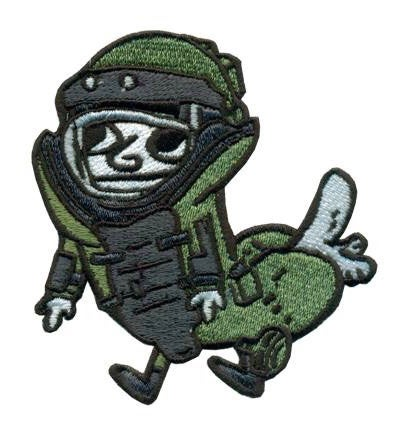 Image of EOD Dickbutt