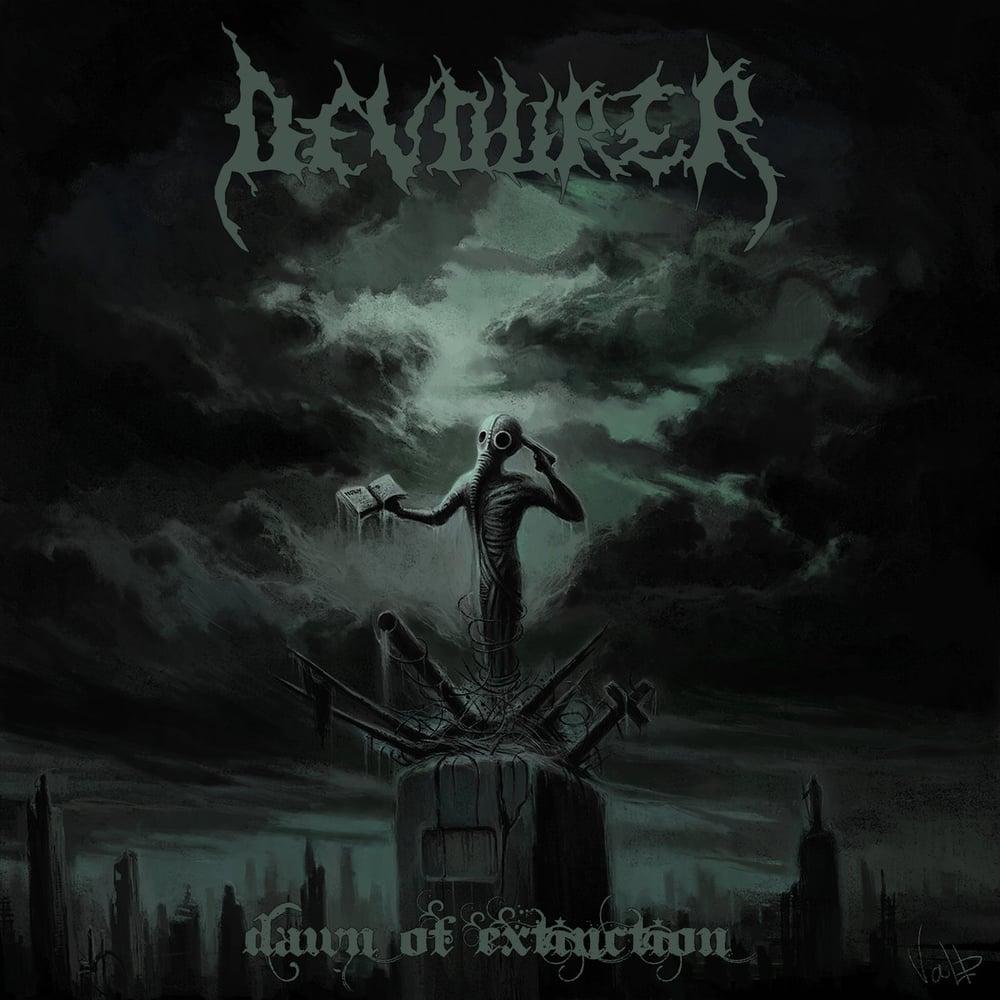 Devourer - Dawn To Extinction