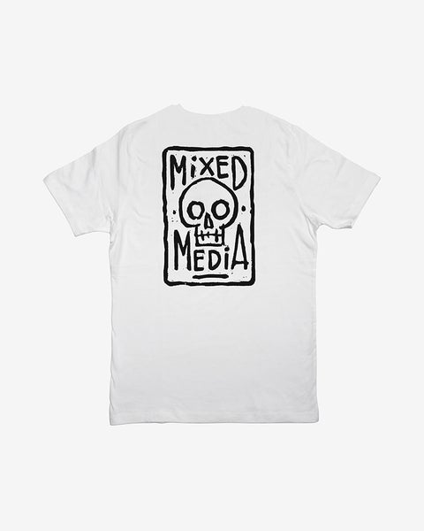 Image of Mixed Media — Tee