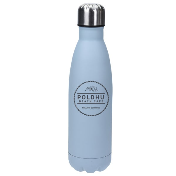 Image of Vacuum Bottle 500ml - Pastel Blue