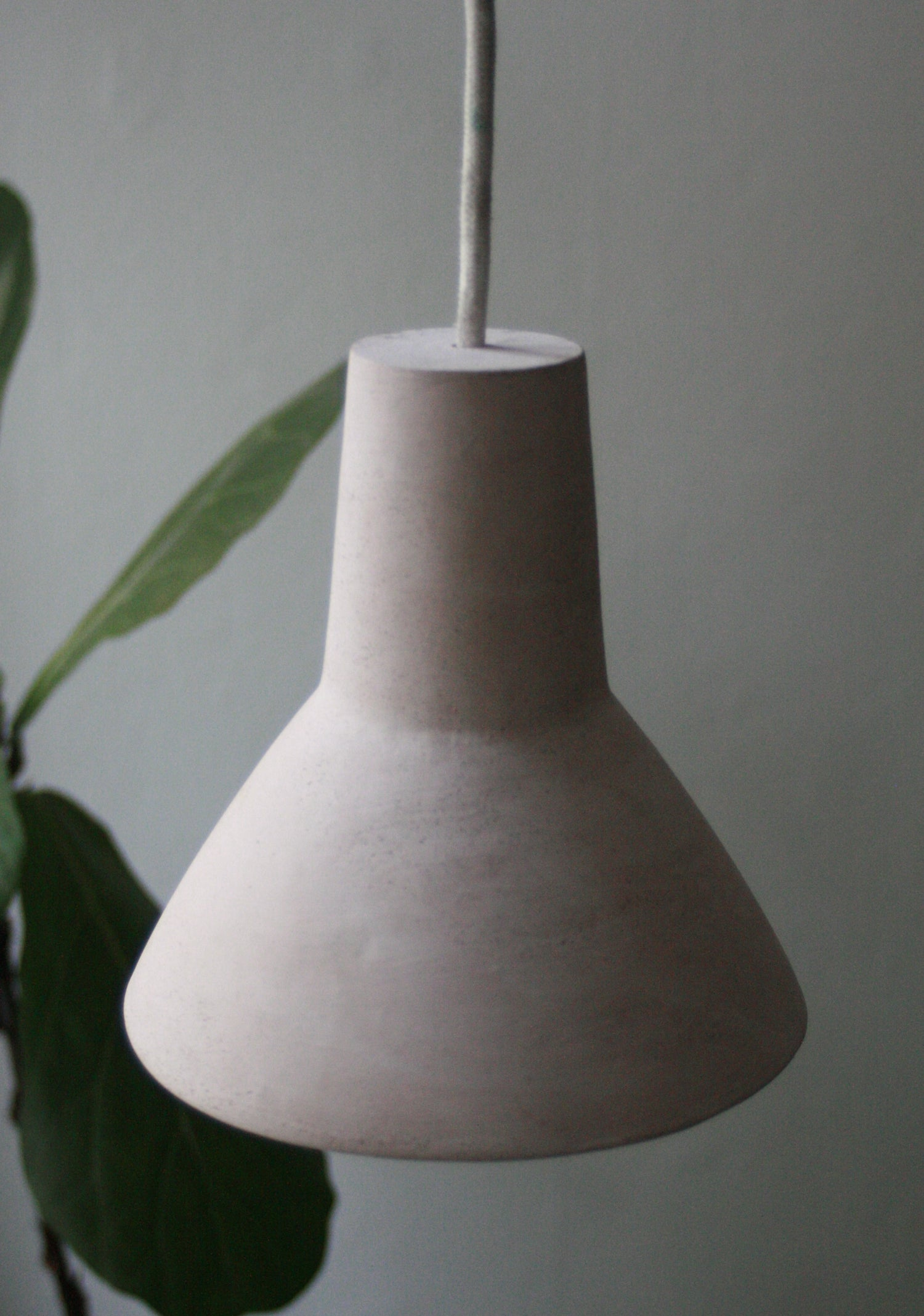 Image of LODO pendant light