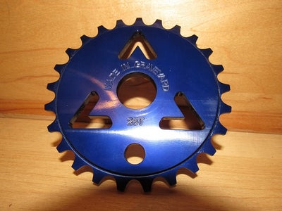 Image of Graveyard Sprocket