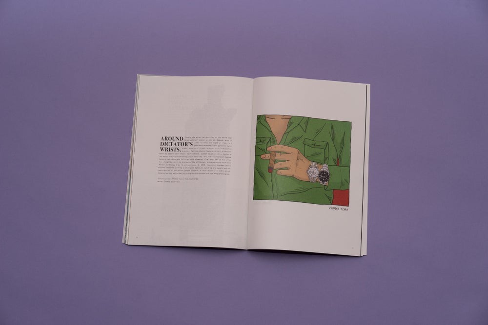 Image of Buy Whereisthecool? Issue 2