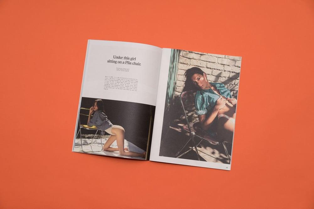 Image of Buy Whereisthecool? Issue 0