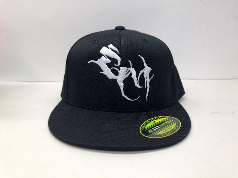 Image of ENEMY MIND FLEXFIT CAP (IN STOCK)