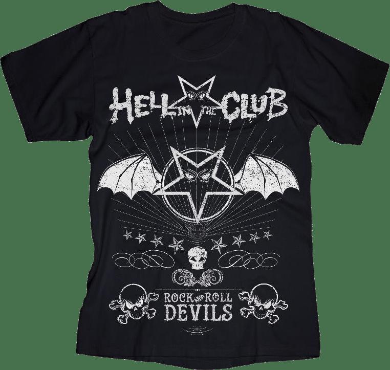 Image of Rock n' Roll Devils