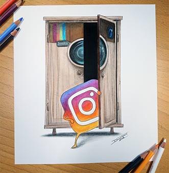 Image of #124 Instagram