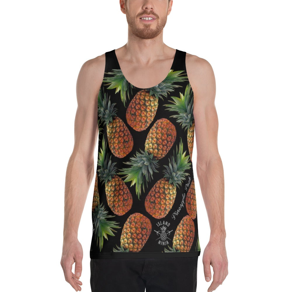 Pineapple Pack Tanktop