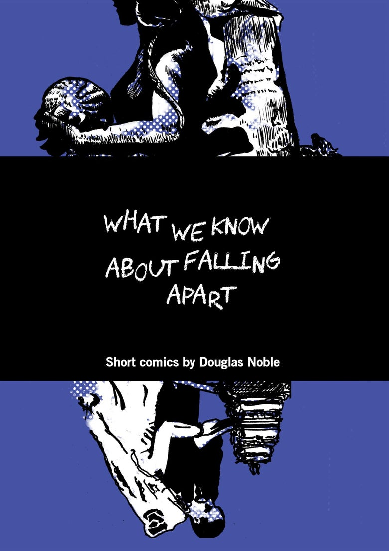 Image of What We Know About Falling Apart