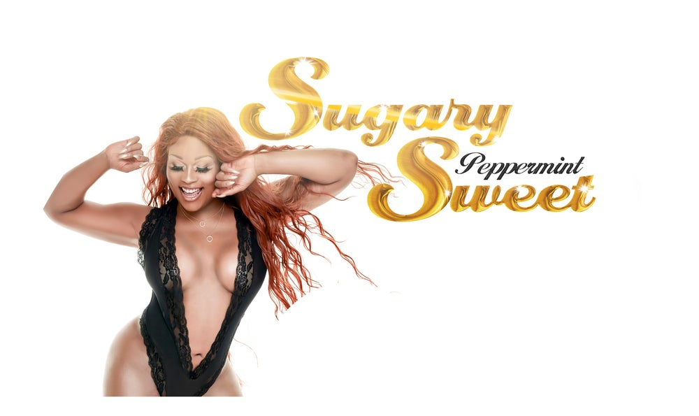 Image of Sugary Sweet Fan