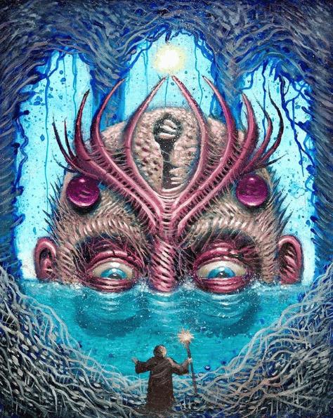 Image of Deep Ones