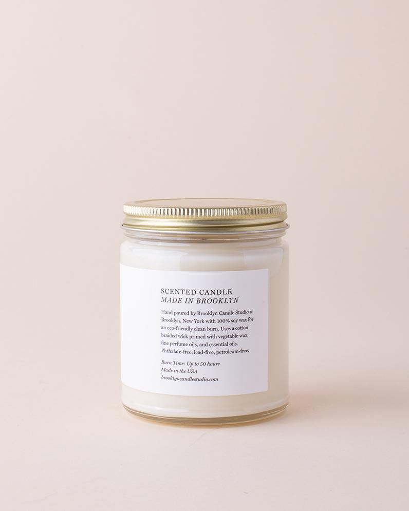 Image of Japanese Citrus Minimalist Candle
