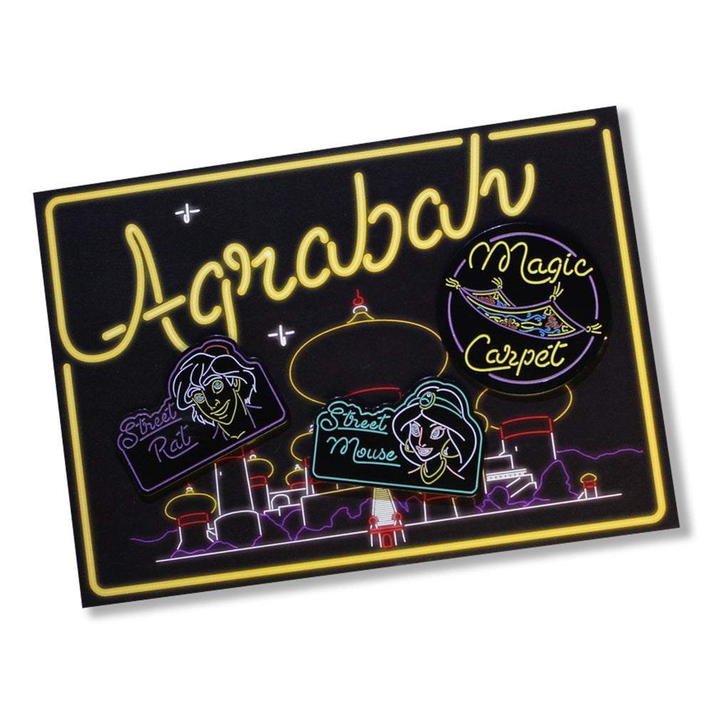 Image of Arabian Nights Pack