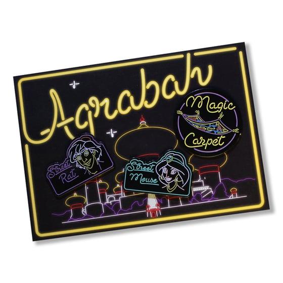 Image of Arabian Nights Pack