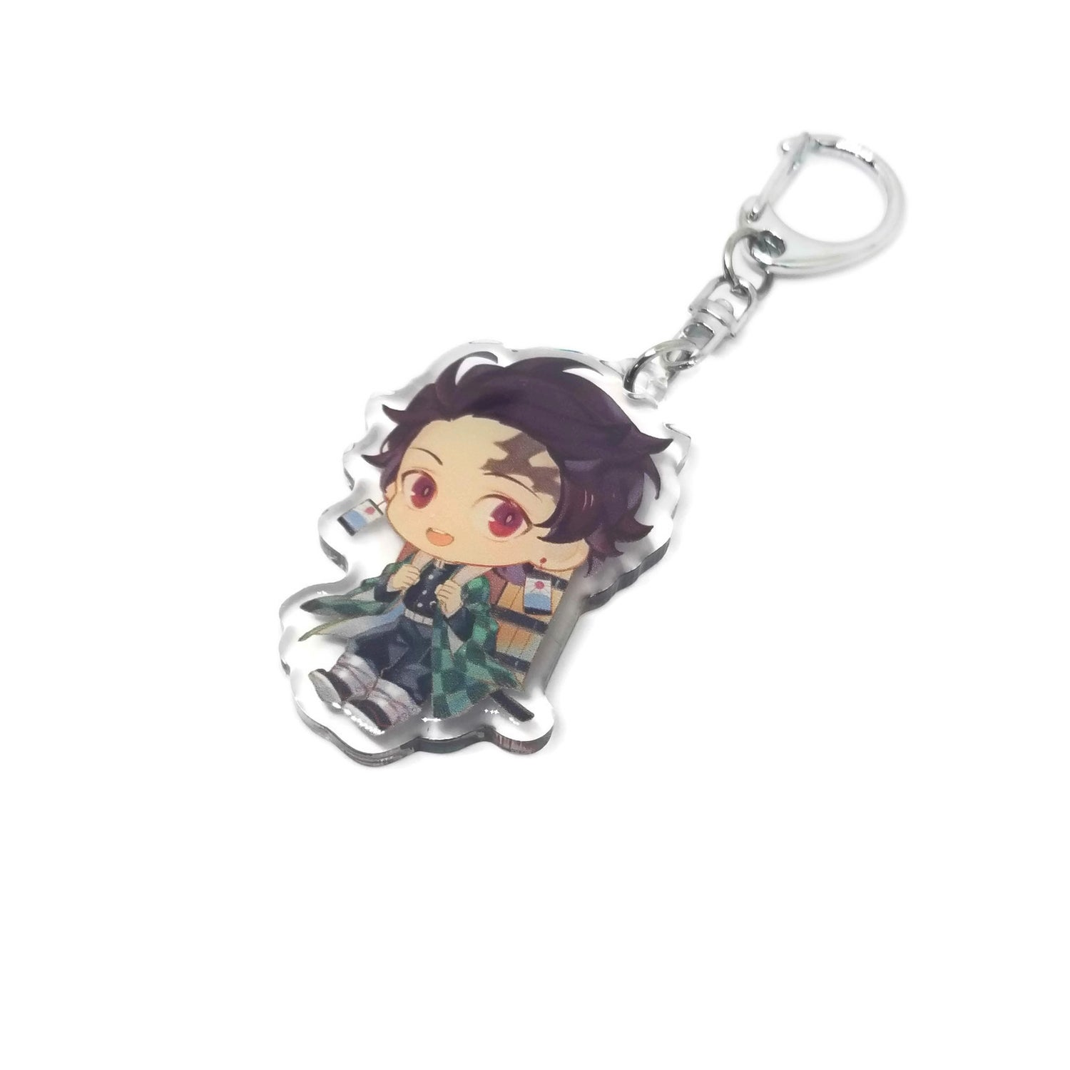 Image of DS Acrylic Charm