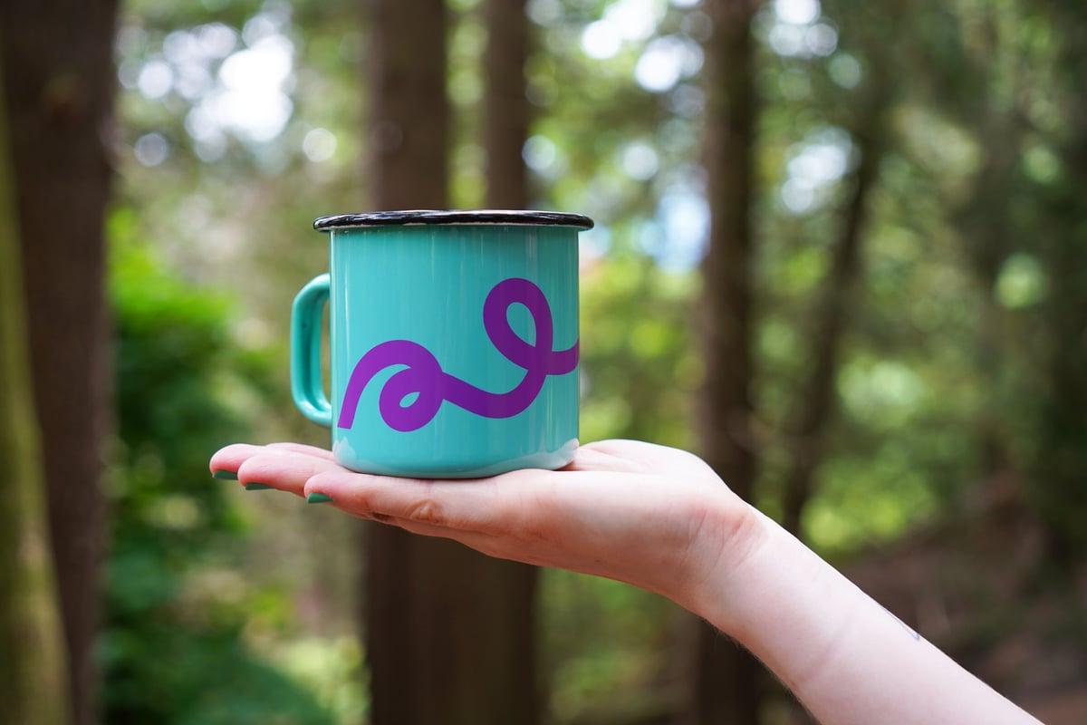 Image of Camper Mug