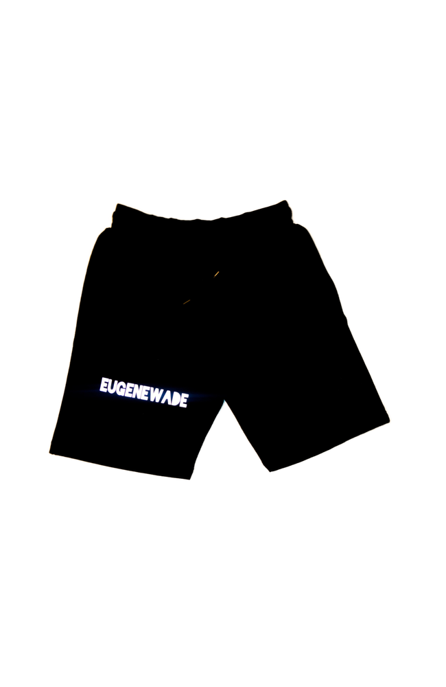 Image of 3M SHORTS (Black)