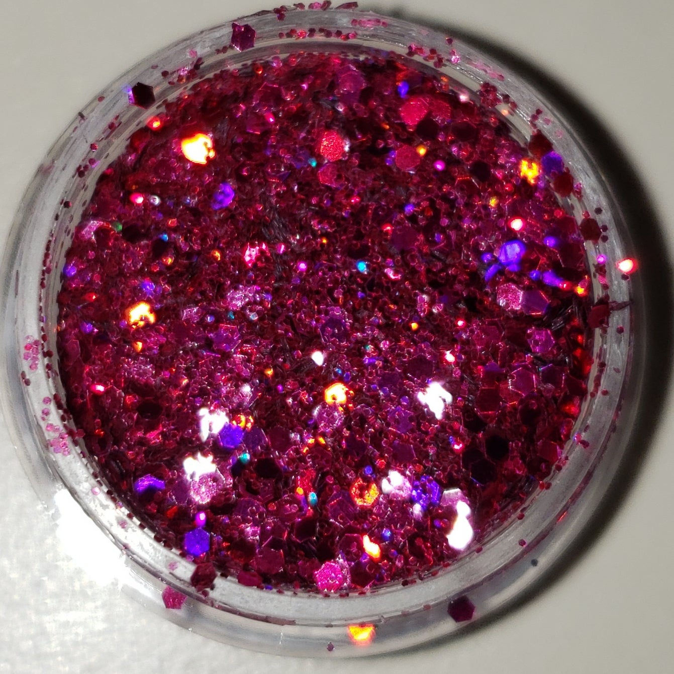 Image of Beautified Glitz Chunky- Dazzler
