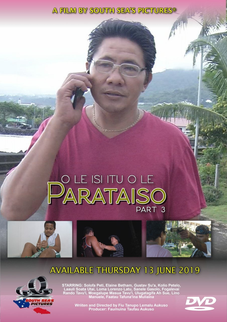 Image of PARATAISO 3