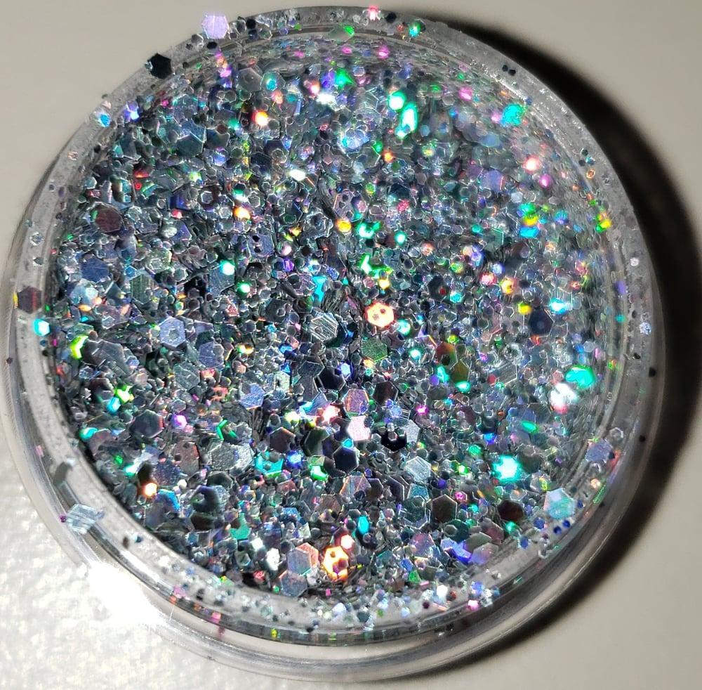 Image of Beautified Glitz Chunky - Fairy Dust