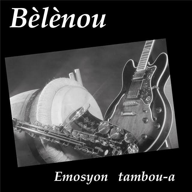 Image of Bèlènou - Emosyon Tambou-A