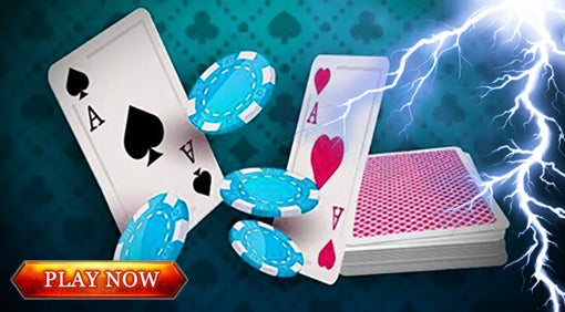 Image of Pro Dan Kontra Bermain Game Poker Online