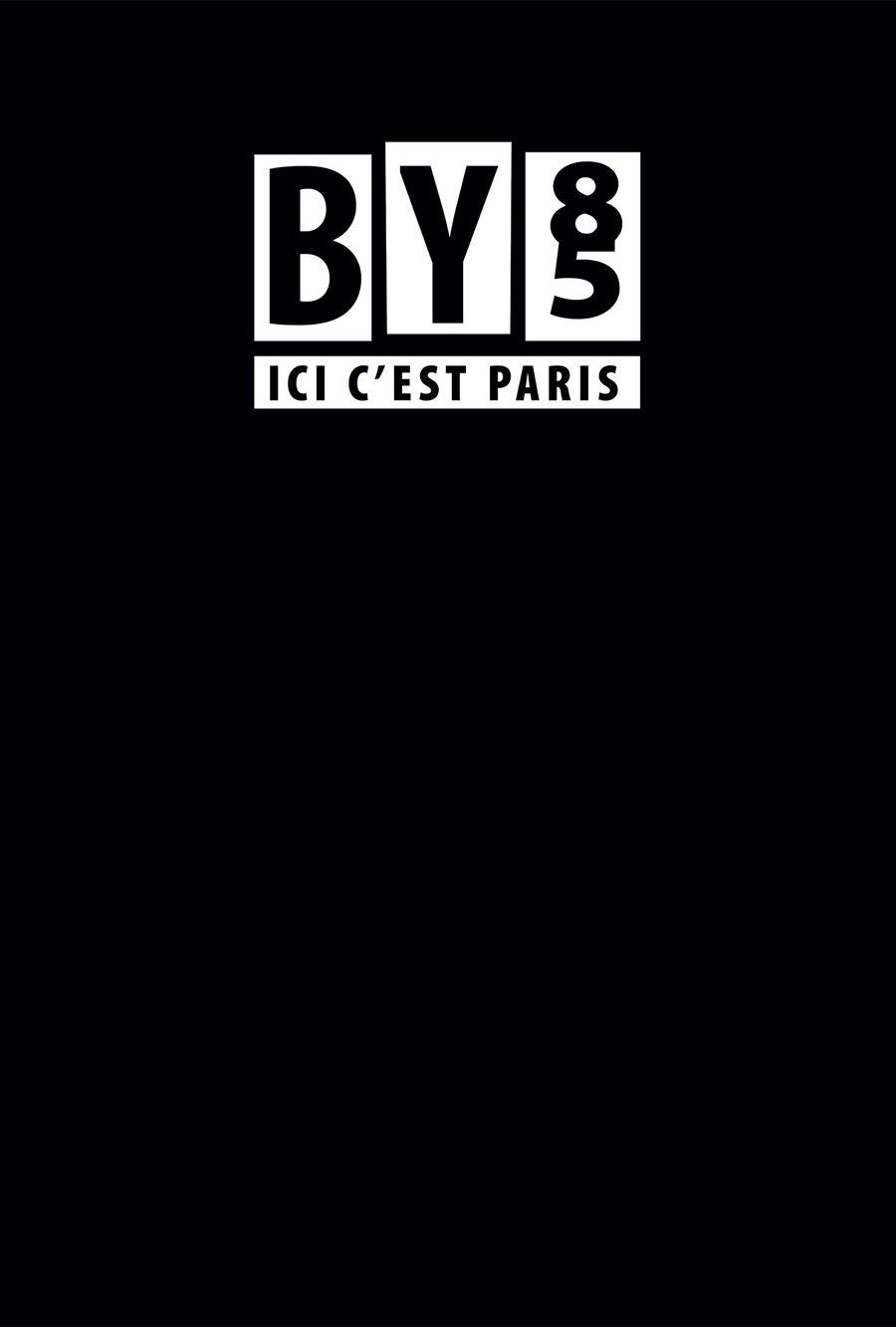 Image of ICI C'EST PARIS - BadYear85
