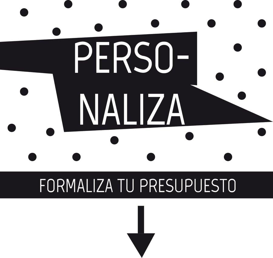 Image of SEÑAL PERSONALIZACIÓN