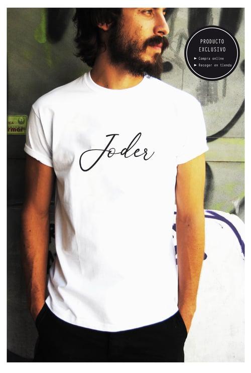 Image of Camiseta Joder
