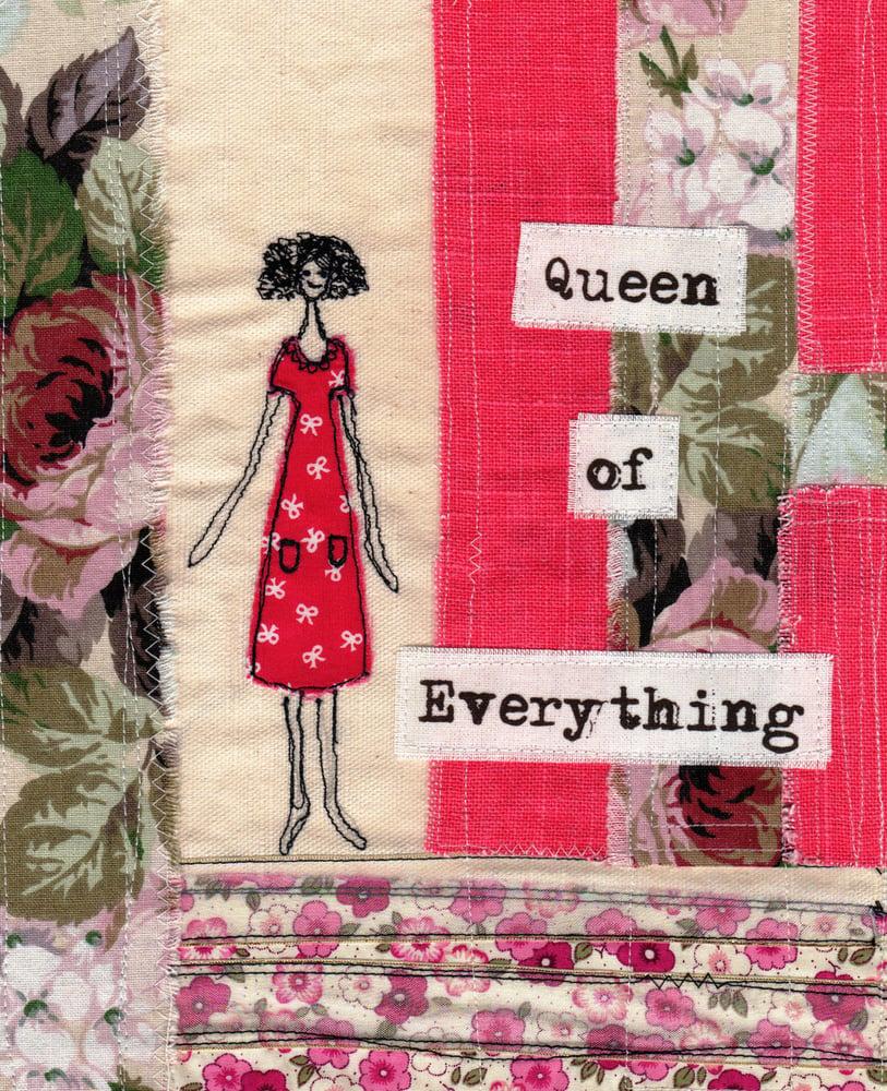 Image of Queen print
